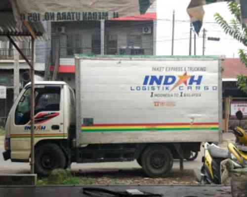 Alamat Telepon Indah Cargo & Logistik Medan Tembung