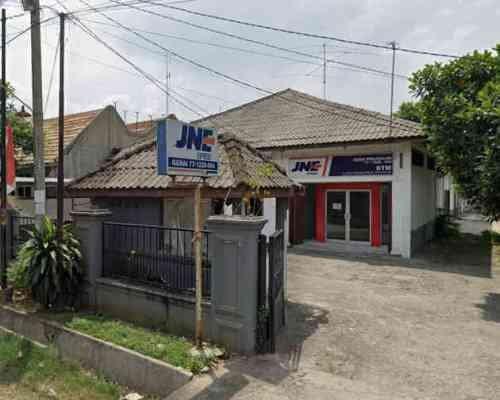Alamat Telepon JNE Kantor Perwakilan (Gudang) Medan Johor