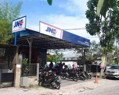 Alamat Telepon Kantor JNE Warehouse Pekanbaru